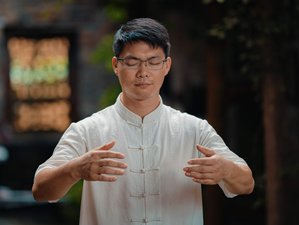 14 Days Qi Gong, Tai Chi, and Meditation Retreat in Yangshuo, China