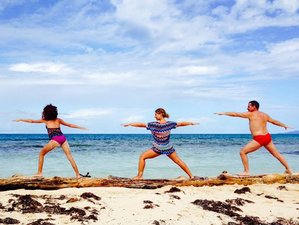 6 Days Purifying Yoga Retreat Costa Rica