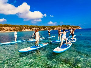 A Special 7 Day Small Group Retreat in Ibiza with 2 Teachers