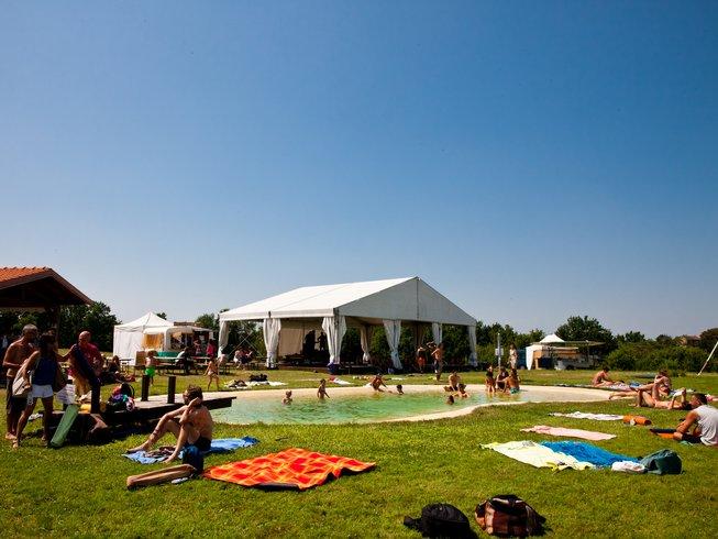 4 Days Music, Martial Arts, Meditation & Yoga Festival in Italy