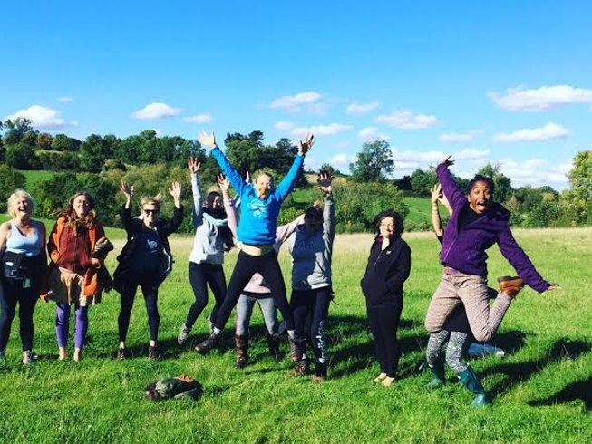 3 Days Spring Detox and Yoga Retreat in UK