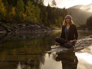 8 Day The Hidden Power Of The Chakras: Energy Medicine Yoga Retreat in Helena, Montana