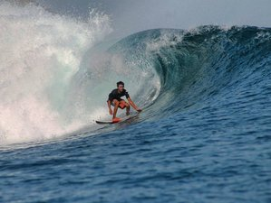 8 Days Tropical Surf Camp Indonesia