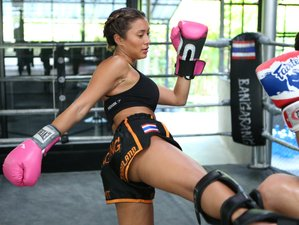 5 Days/ Nights Fitness Bootcamp Chiang Mai Thailand