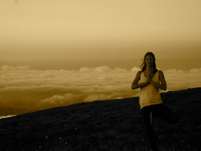 6 Days Wellness and Yoga Retreat in Hawaii