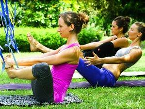6 Days Private Meditation and Kundalini Yoga Retreat in Bali, Indonesia