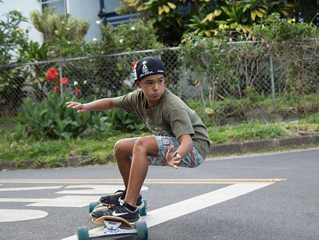 8 Days Teenager Surf Camp Hawaii
