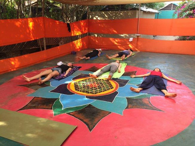8 Days Vinyasa Yoga Retreat in South Goa, India