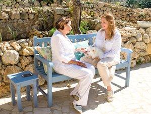 5 Day One-on-One Soul Searching Retreat in Xagħra, Gozo