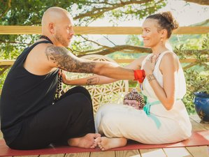 5 Days Couples Rejuvenation Yoga Retreat in USA