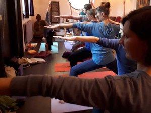3 Days Kirtan, Meditation & Yoga Retreat in Glastonbury, UK