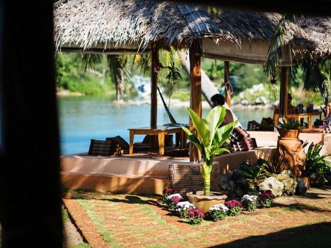 15 Days Rejuvenating Yoga Retreat in Koh Phangan, Thailand