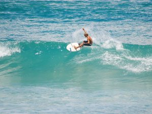 4 Days Surf Camp in Cabarete