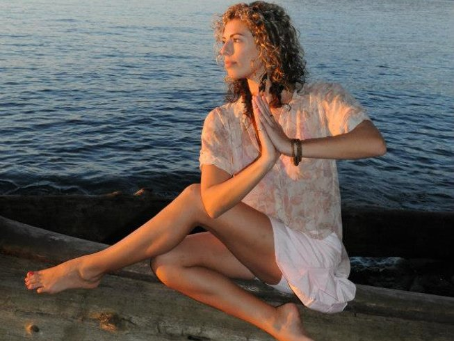 28 Days 216-Hour Hatha & Yogic Therapy YTT in Nosara