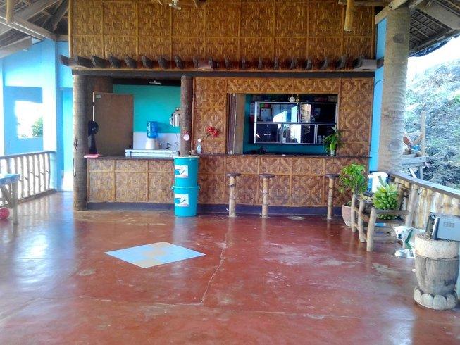 1 Month Eskrima Arnis Training in Cebu, Philippines