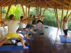 8 Day Beauty Inside Out Meditation and Yoga Holiday in Gianyar, Bali
