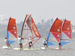 8 Days Windsurfing Course in Hel Peninsula, Poland