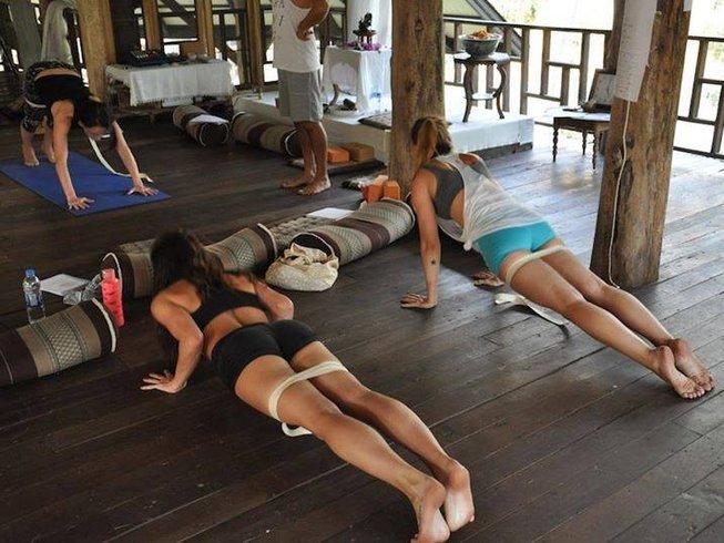3 Days 2 Nights Muay Thai Training in Thailand