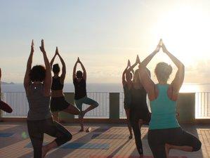 8 Tage Yoga Urlaub auf Sizilien, Italien