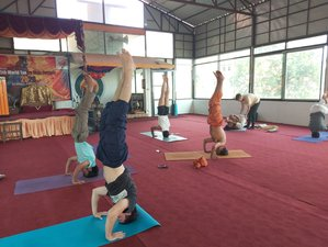 41 Day 300-Hour Tantra Yoga Teacher Training Course in Kathmandu