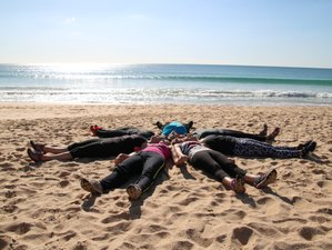 8 Days Luxury Fitness and Yoga Retreat in Portugal