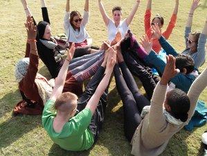 15 Days Yoga, Detox, and Meditation Retreat in Rishikesh, India