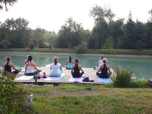 3 Days Heart-Mind Detox Retreat in Caledon, Ontario