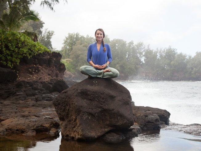 6 Days all Inclusive Whole Body Health Detox and Yoga Retreat in Hawaii, USA