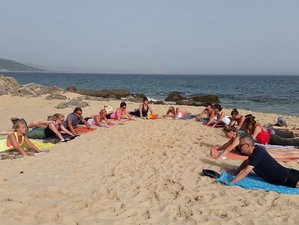 8 Days Luxurious Yoga Holiday in Spain
