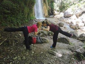 3 jours en stage de yoga, méditation et relaxation en Irpinia, Italie