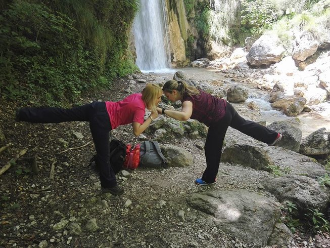 3 Days Relaxation Meditation and Yoga Retreat in Italy