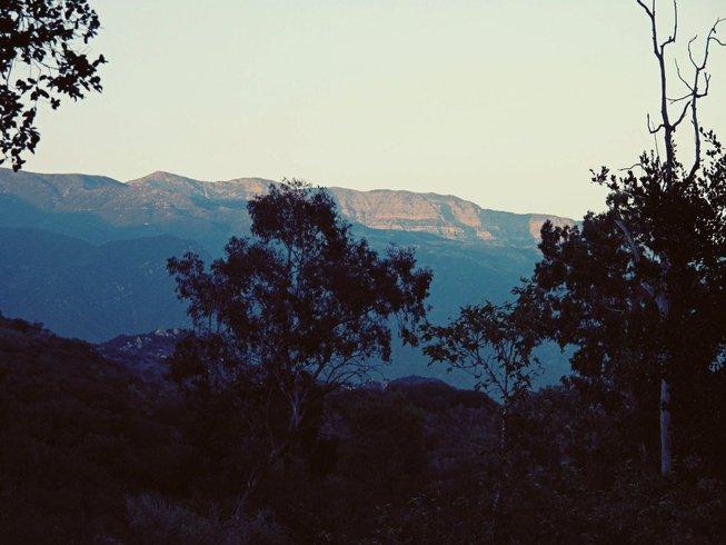 4 Days New Year's Eve Yoga Retreat in California