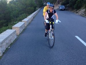 7 Days Intensive Cycling Training Camp in Mallorca, Spain