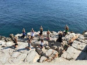 6 Tage Achtsamkeit, Meditation und Yoga Retreat in Ražanj, Kroatien
