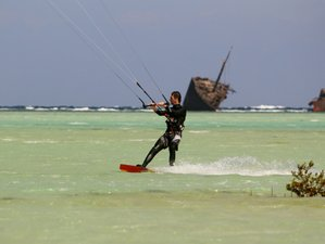 5 Days Exhilarating Kite Surf Camp in Dahab, Egypt