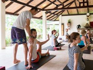 10 jours en stage de yoga, méditation et fitness pour perdre du poids à Koh Samui, Thaïlande