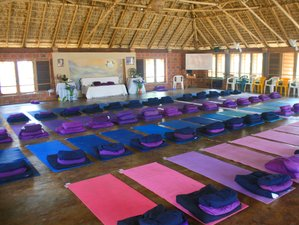 10 Days Silent Meditation and Yoga Retreat in Oaxaca, Mexico