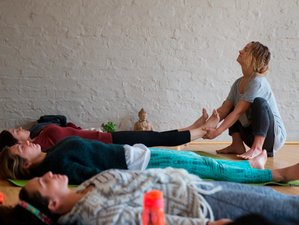 7 Days Wild Women's Yoga and Empowerment Retreat, Western Cape, South Africa