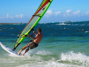 7 Days Intensive Beginner Kite Surf Course in Antsiranana, Madagascar