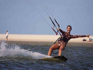 5 Days Kitesurf Camp in Cumbuco, Brazil