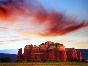 5 Day Sedona Oneness Retreat: Hiking, Yoga, and Meditation Retreat in Arizona