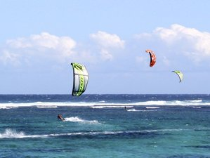 4 Days Beginner Kitesurf Surf Camp Lombok