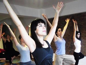 7 Days Yoga, Dance, Breathing On Boat Sailing Greece