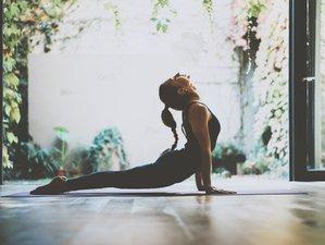 6 Tage Yoga Immersions Retreat in Chemin Grenier, Mauritius