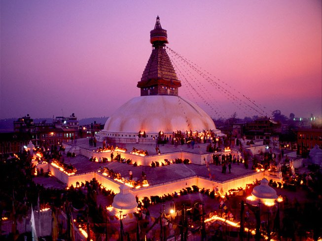 12 Days World Yoga Festival and Sacred Pilgrimage in Nepal
