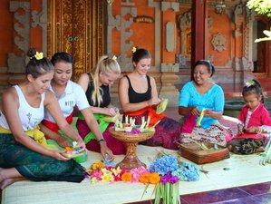 4 Days Bali Yoga Retreat