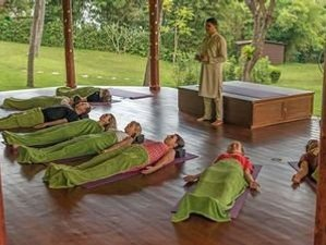 6 Tage Reines Mangostan Yoga Retreat in Rawai, Phuket