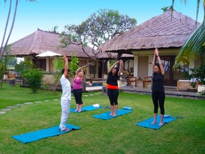 7 Days Yoga Wellness Retreat in Bali, Indonesia