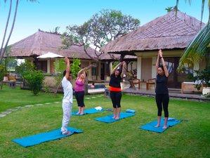 7 días retiro de yoga y bienestar en Bali, Indonesia