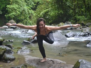 8-Daagse Yoga Retraite in Costa Rica